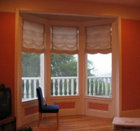 Before & After: Bay Windows | Kimball Starr Interior Design