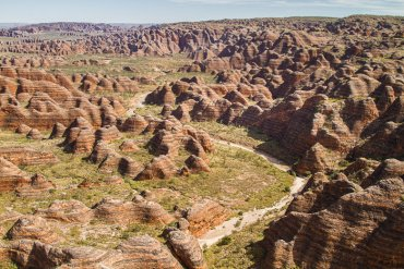 The Bungle Bungles