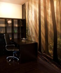 Nature inspired Interior Design | Kimberley Morris Design