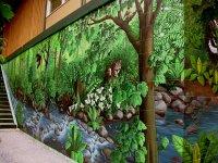 MURAL ARTIST DESIGNER KIM HUNTER MURAL ARTIST VANCOUVER BC ...
