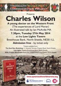Charles Wilson - Lord Moran
