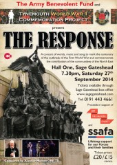 The Response Sage concert