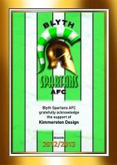 Certificate 2012-13