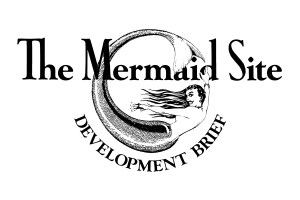 The Mermaid Site, Blyth
