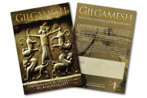 Gilgamesh flyer