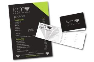 Jem Hair Design