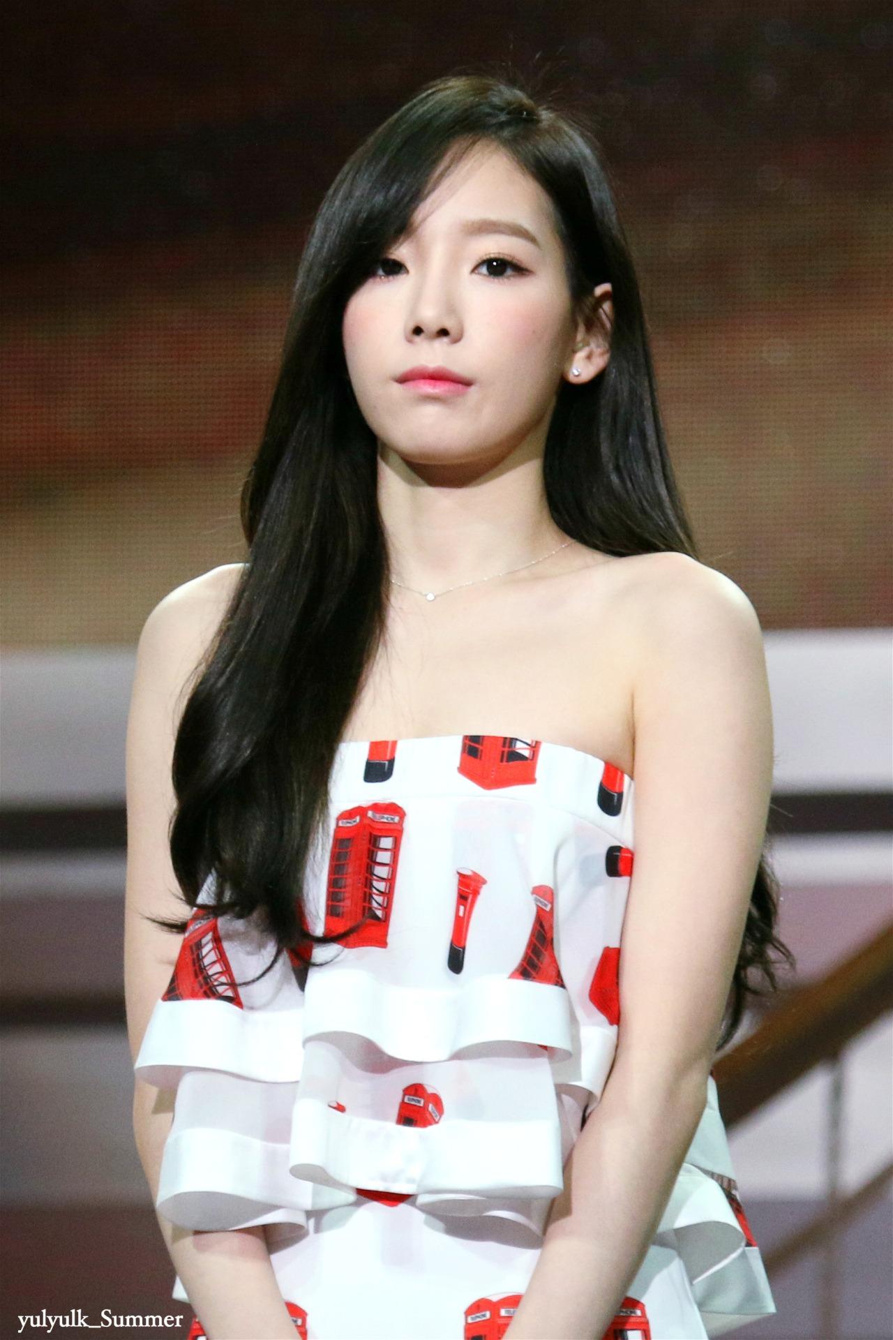 Account Wallpaper For 11 Girls Taeyeon Golden Disk Award Territorio De Taeyeon