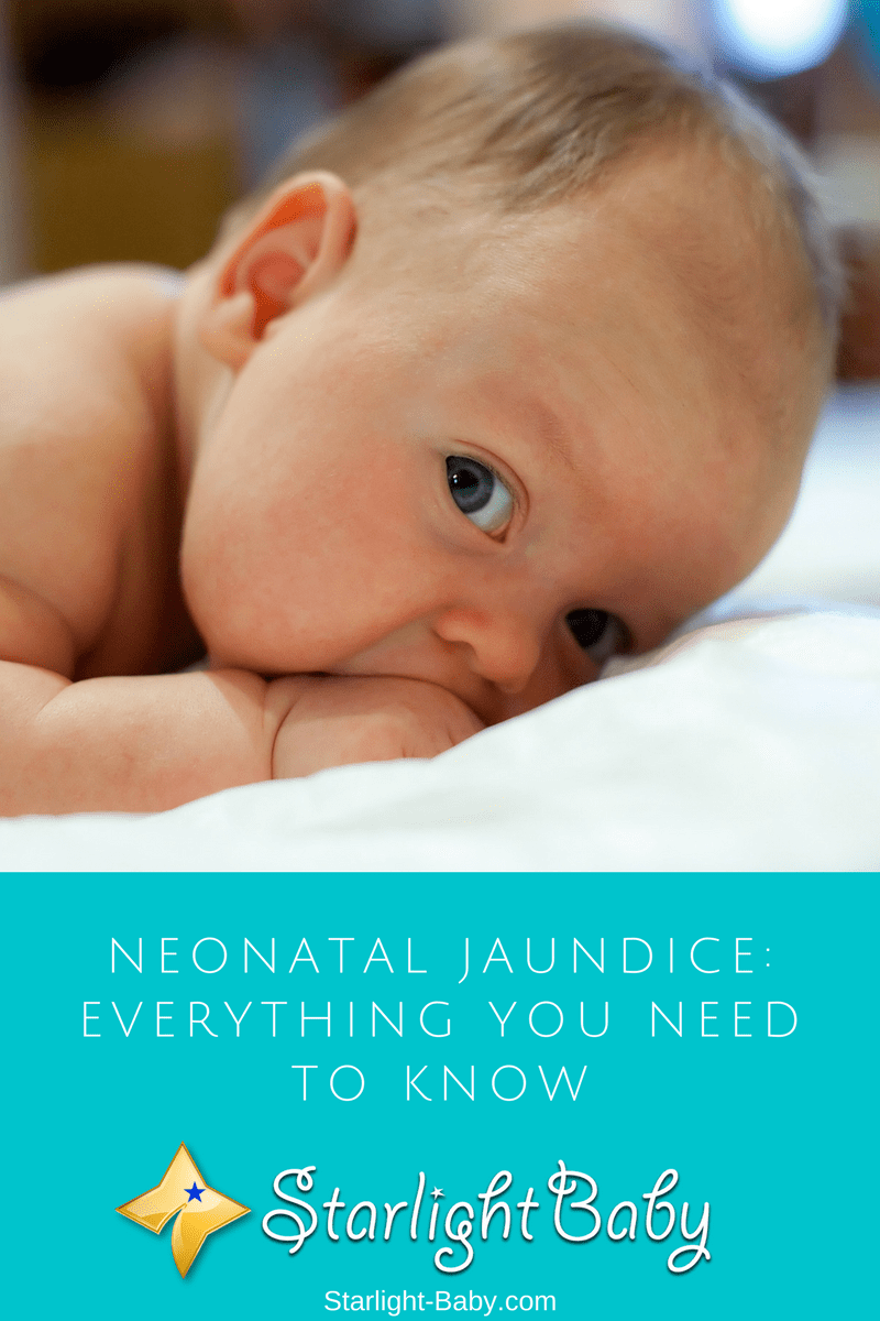 Newborn Babies Jaundice Treatment Neonatal Jaundice Everything You Need To Know Kinacle