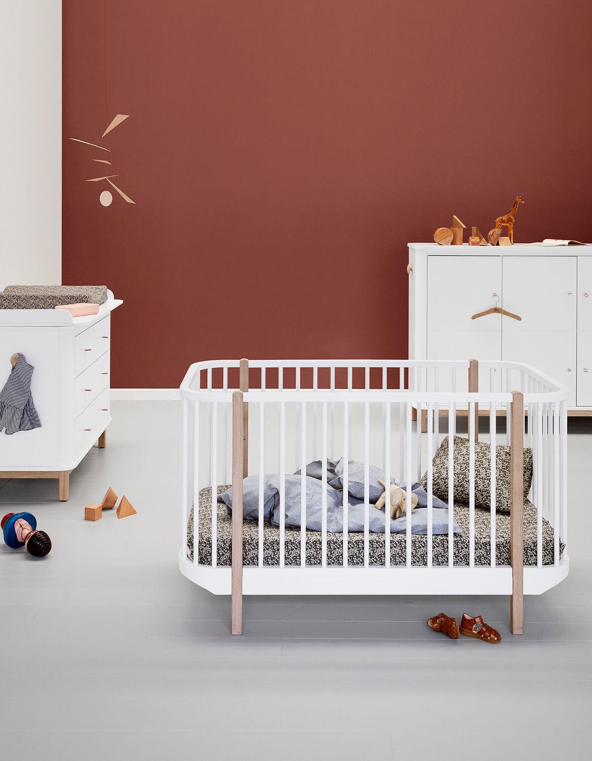 Kinderzimmer Kleinkind Ab Wann Brauchen Kinder Ein Eigenes Zimmer