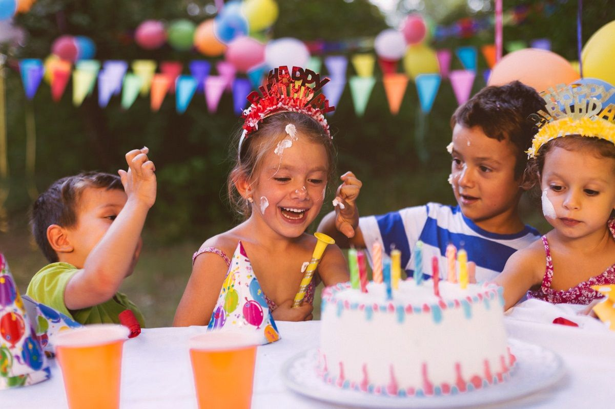 Little Kid Birthday Party 10 Budget Birthday Party Ideas To Wow Your Toddler S Mind