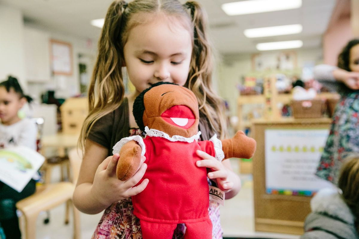 Help Kids The Power Of Puppets How Our Fuzzy Friends Help Kids Grow Social