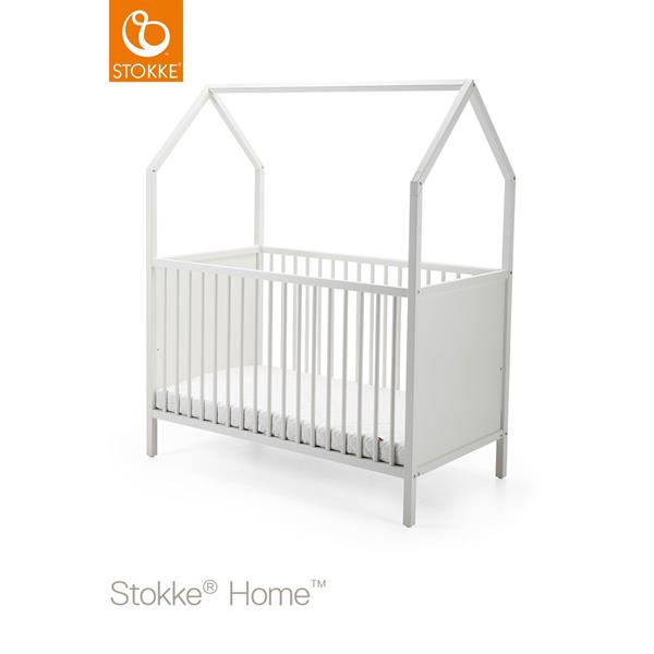 Afmeting Queen Size Bed Stokke Home Bed & Commode Wit