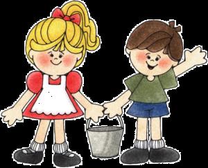 Jack And Jill Printable