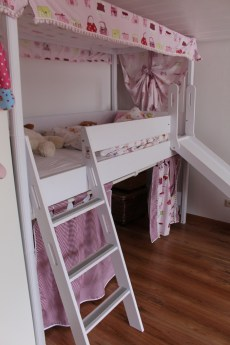 das perfekte kinderbett kindergl ck der familienblog. Black Bedroom Furniture Sets. Home Design Ideas