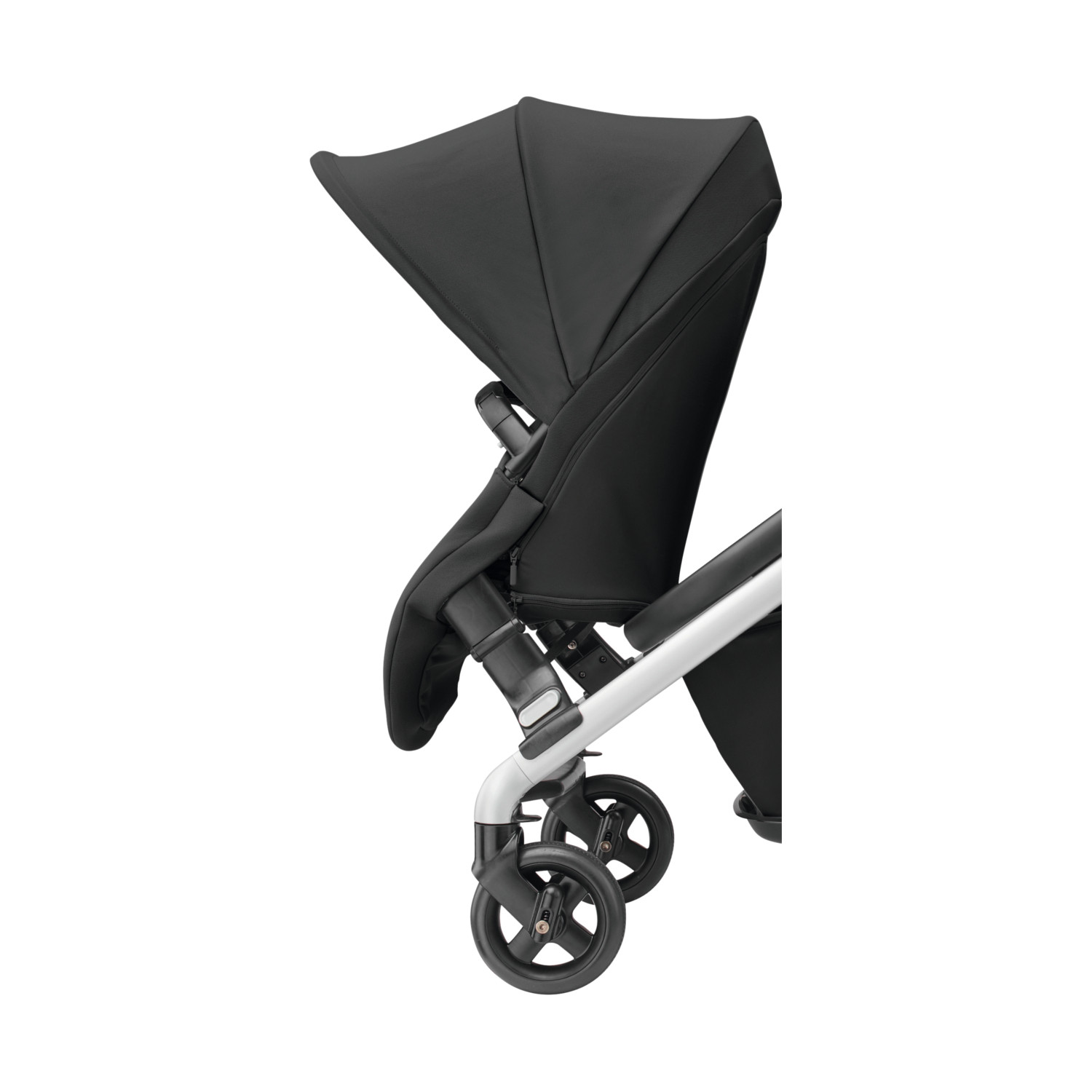 Kinderwagen Easywalker Duo Maxi Cosi Lila Duo Kit