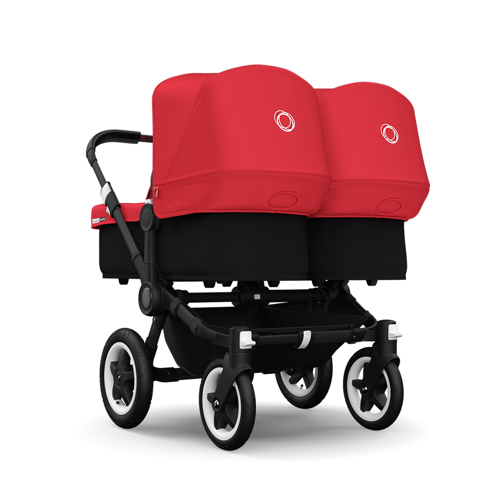 Komfort Buggy Book Von Peg Perego Sibling And Twin Stroller Kindermaxx