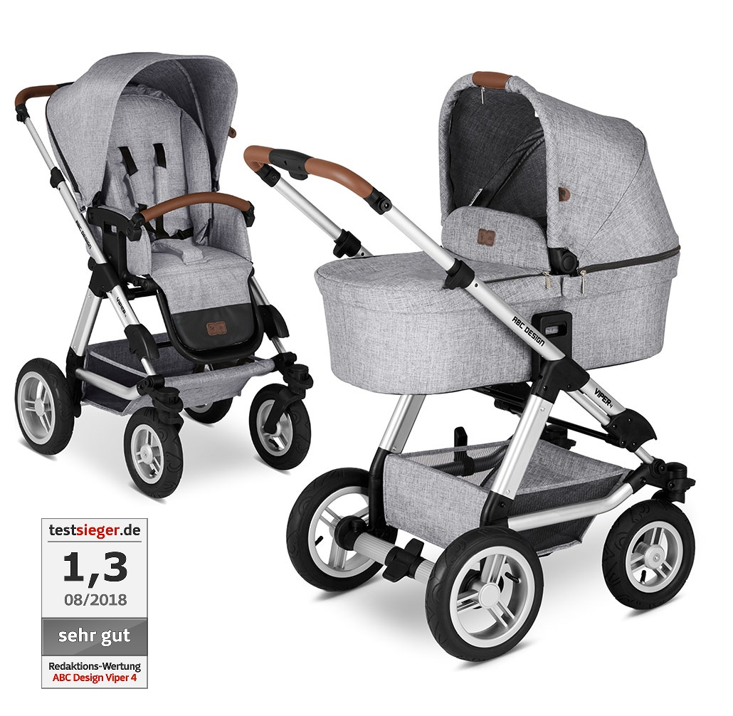 Abc Design Buggy Mint 2018 Abc Design Viper 4 Pram 2020