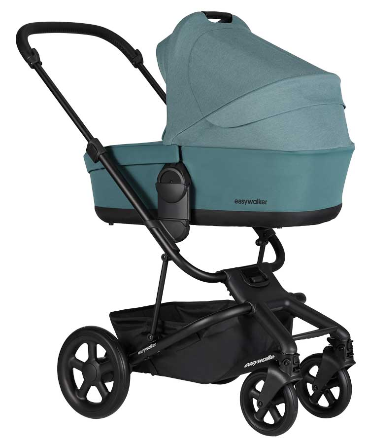 Easywalker Buggy Onderdelen Easywalker Harvey 2 Kinderwagen 3 In 1 Set Collection 2019