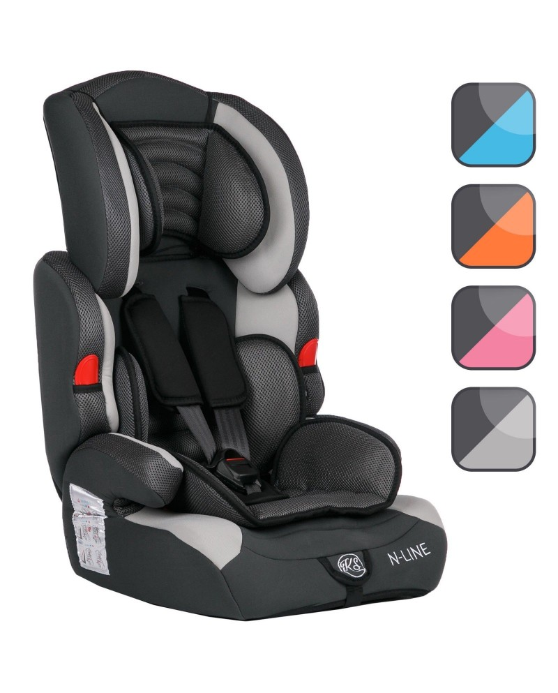 Baby Car Seat Uk 3 In 1 Child Baby Car Seat Safety Booster For Group 1 2 3 9 36kg Ece R44 04 Kinderplay A S Worldwide Trade Uk Ltd