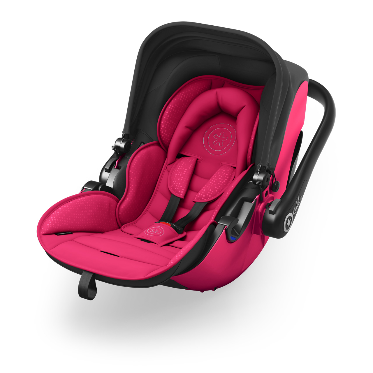 Babyschale Cybex Flugzeug Kiddy Evolution Pro 2