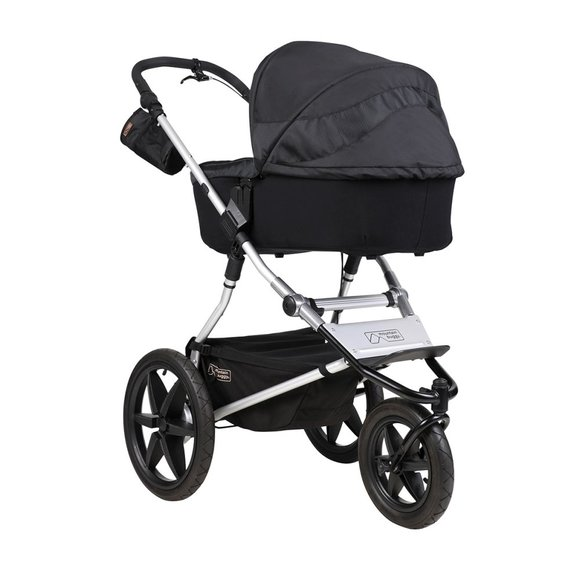 Mountain Buggy Deutschland Mountain Buggy Terrain Onyx Inkl Carrycot Plus Top