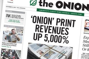 Peeling Back The Onion's Layers