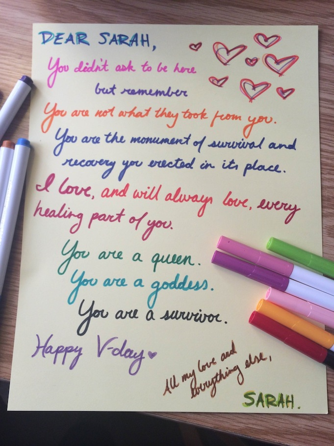 How to write a beautiful love letter, Coursework Writing Service