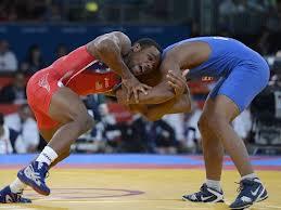 Wrestling IOC