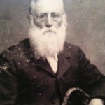 Rev. Daniel Asbury Reaves, the Second Son