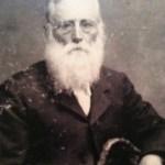 Rev. Daniel Asbury Reaves, the Second Son