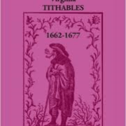 Northampton County Tithables, John B. Bell