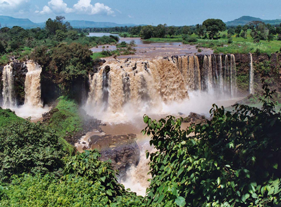 Blue Nile Falls Wallpaper Home Kingdawittoursethiopia Tripod Com