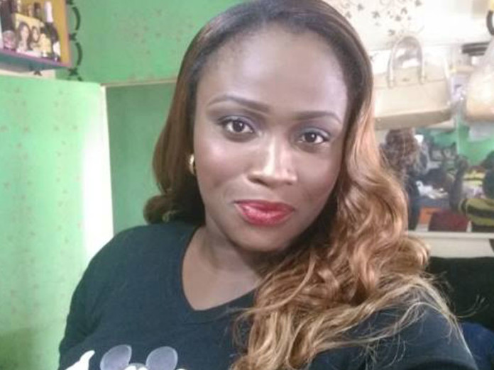BREAKING NEWS : Husband Of Gospel Singer Who Died In A Hotel Cries ForJustice, Reveals More Details