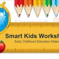 SmartKidsWorksheets.com~Free Worksheets