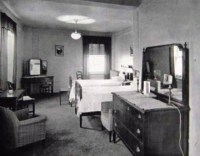 1920s room | History of The King Edward Hotel