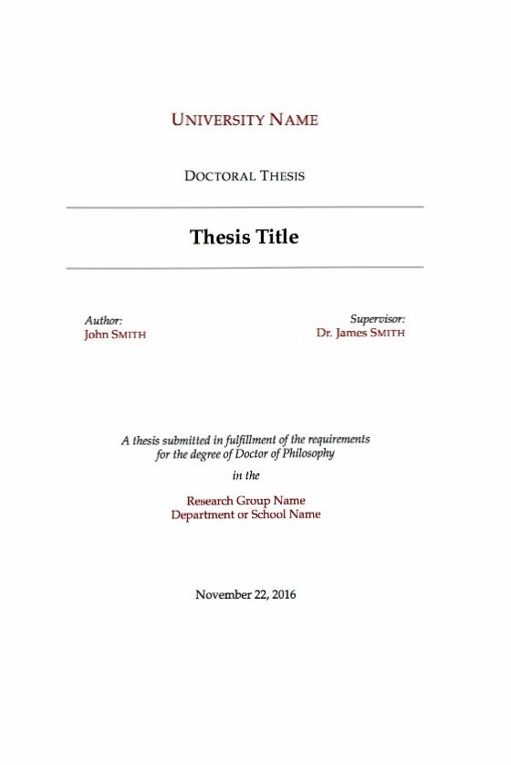 9 Thesis Statement Examples - Tips on Creating at KingEssays©