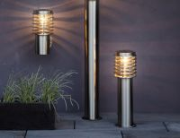 Outdoor Lighting | Garden & Solar Lights