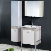 Bathroom Cabinets & Furniture