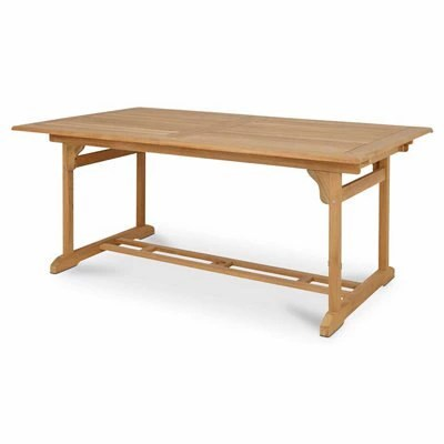 Diy Extendable Dining Table Roscana Wooden 6 Seater Extendable Dining Table