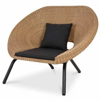 Soron Rattan Sofa B&q Loa Rattan Armchair Departments Diy At B Andq