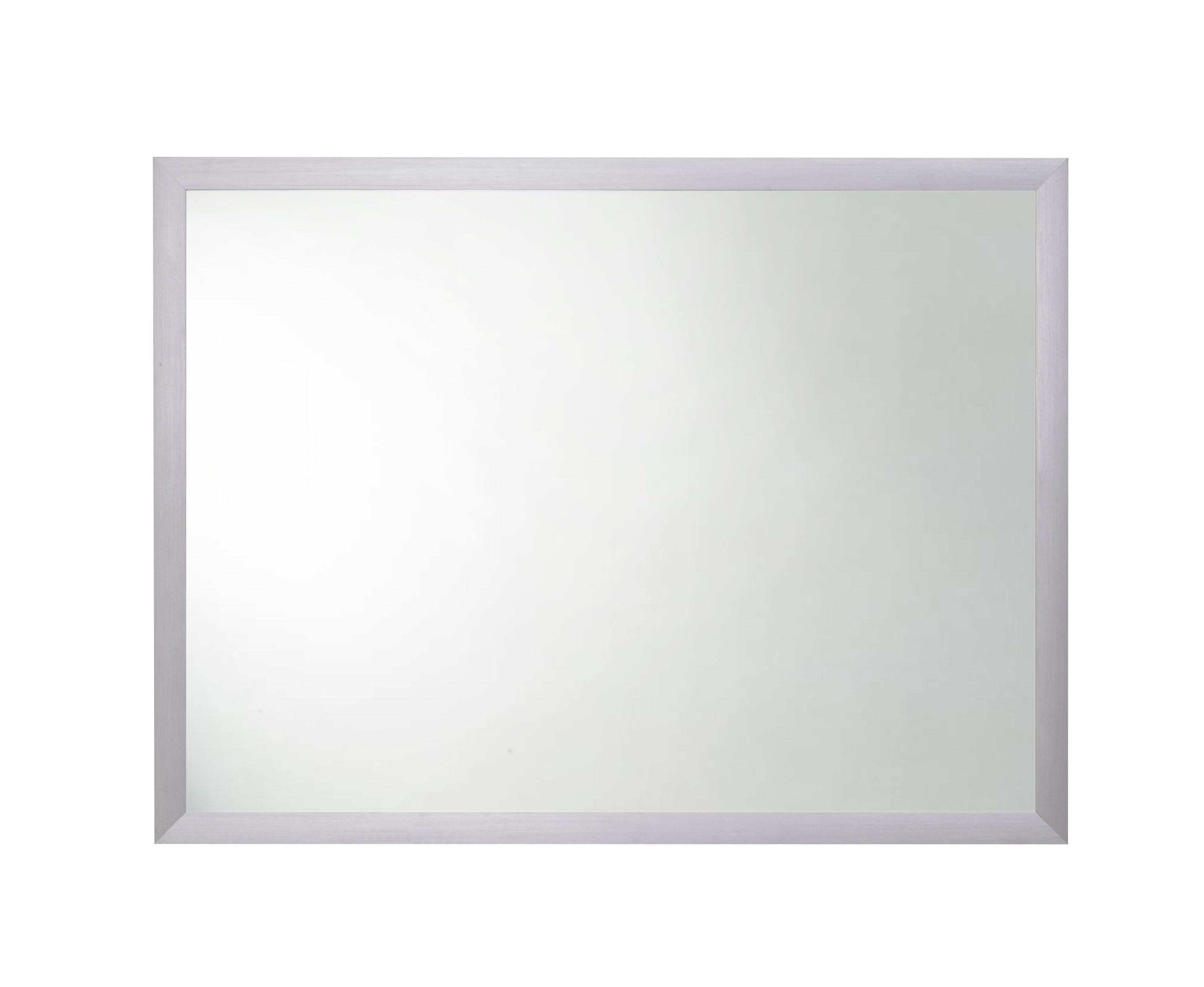 Diy Led Mirror Frame Cooke And Lewis Golspie Rectangular Framed Mirror W 600mm