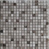 Grey Mosaic Tile | Tile Design Ideas