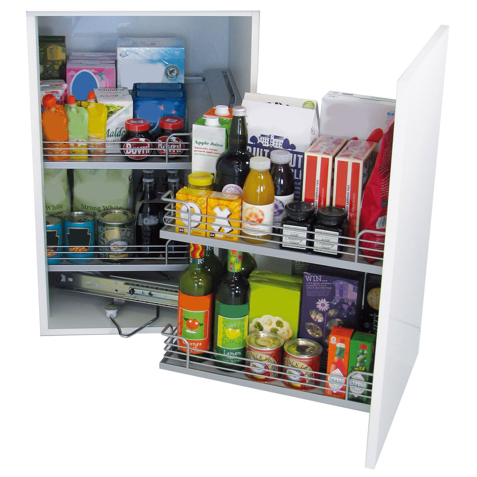 Magic Corner Kaufen Kesseb Hmer Rh Magic Corner Cabinet Storage 900 1000mm