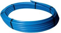 Polypipe Compression MDPE MDPE Pipe (Dia)25mm (L)25m ...