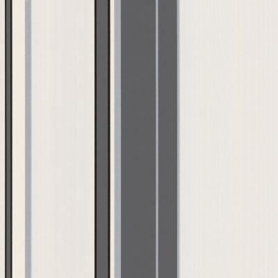 Graham & Brown Superfresco Grey Stripe Wallpaper | Departments | DIY at B&Q