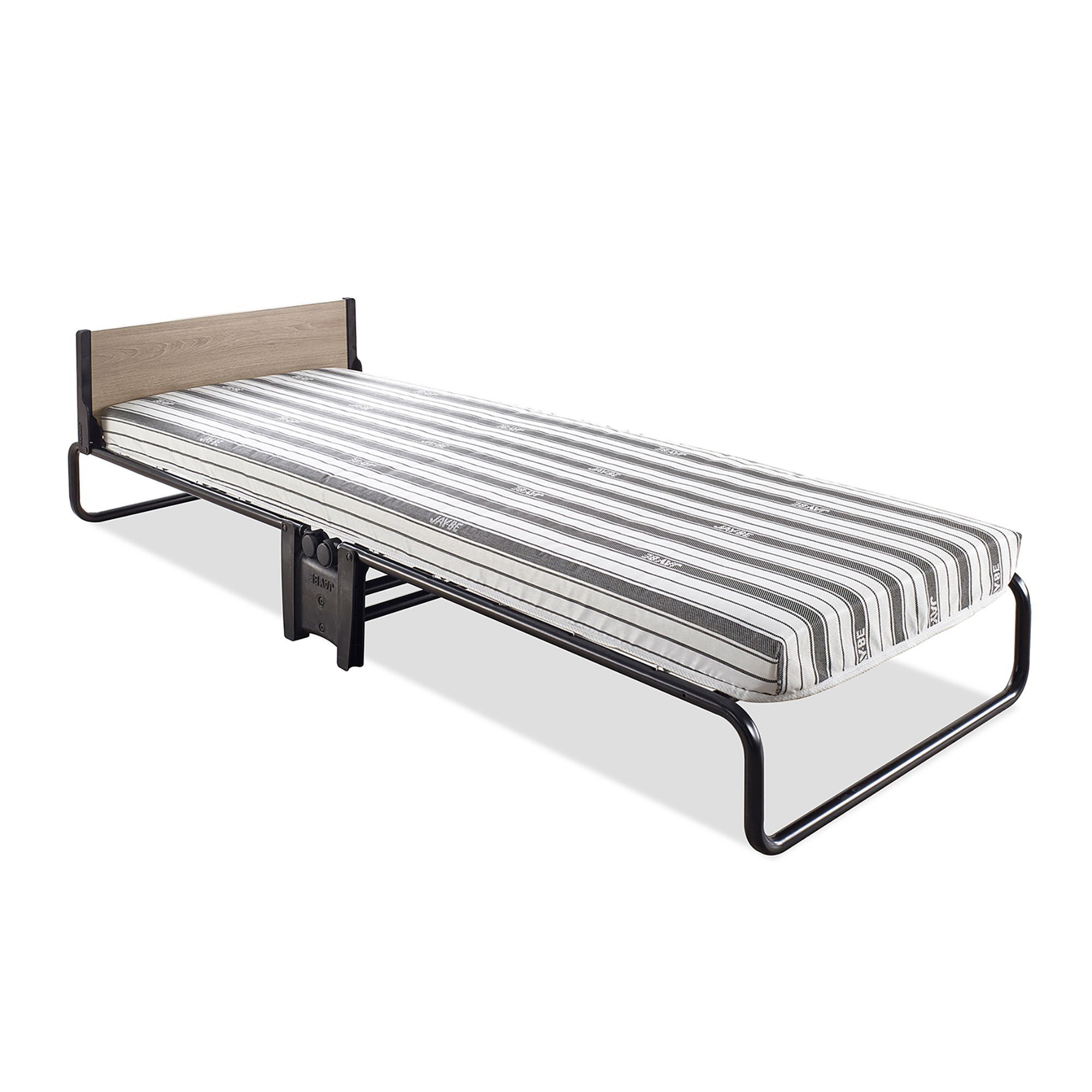 What Is The Length Of A Single Bed Jay Be Revolution Airflow Single Guest Bed With Airflow Mattress
