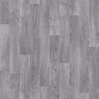Grey Oak effect Vinyl flooring 4 m | Departments | DIY at B&Q