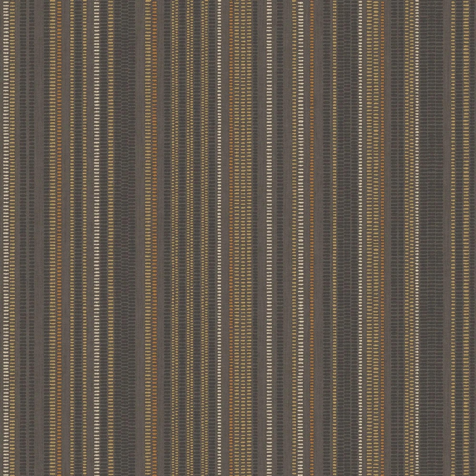 Black Trellis Wallpaper K2 Kasbah Brown Grey Amp Taupe Stripe Metallic Effect