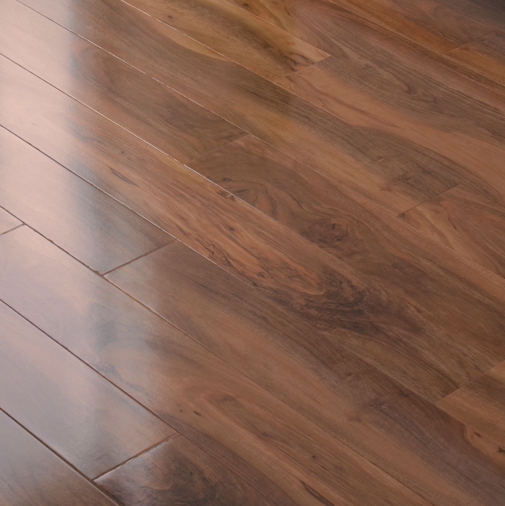 Dolce Natural Walnut Effect Laminate Flooring 004 M