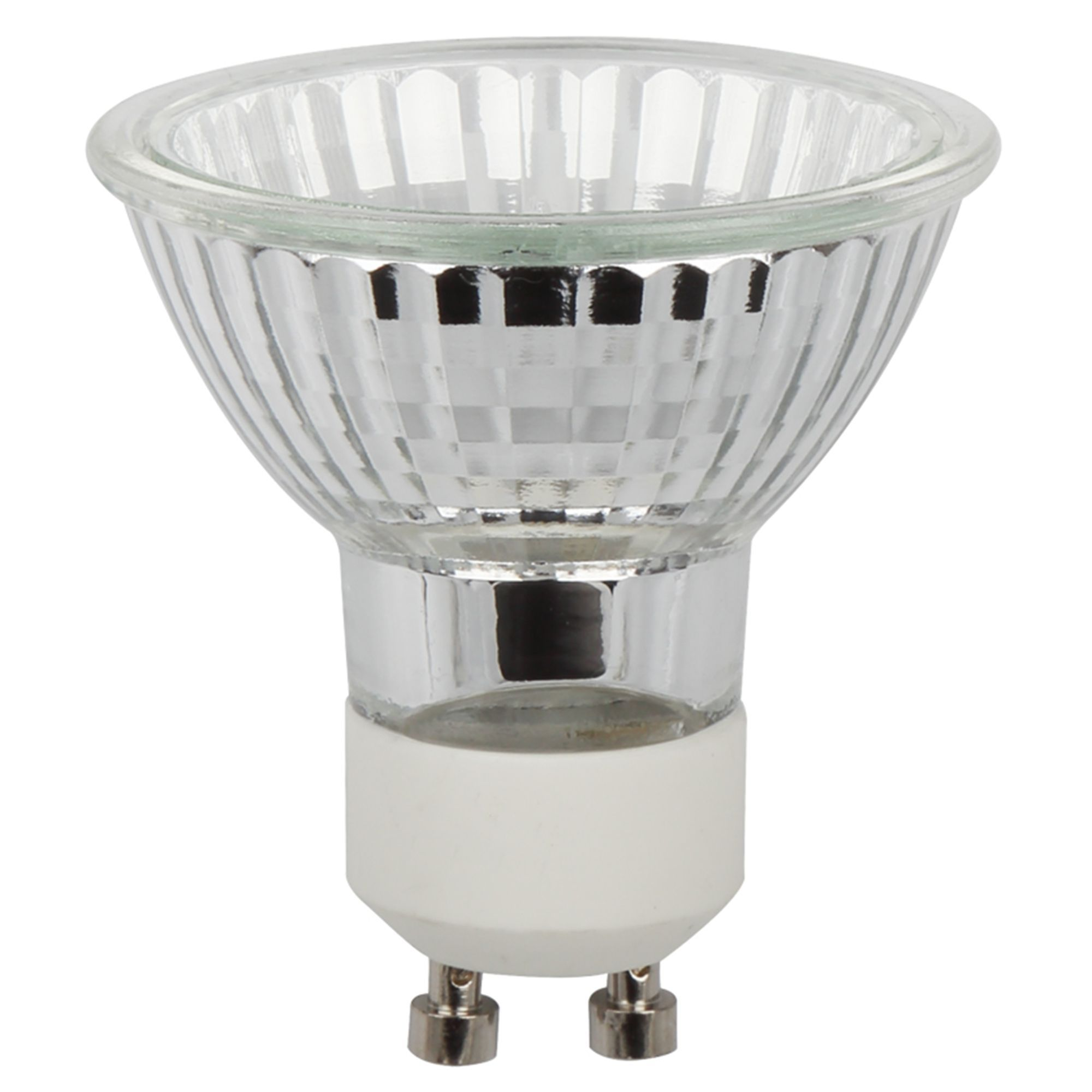 Halogen Gu10 Diall Gu10 28w Halogen Eco Dimmable Reflector Spot Light